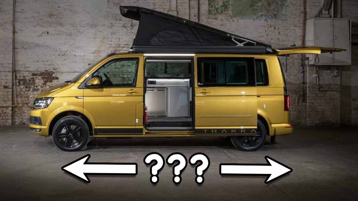 what wheel base camper van is best